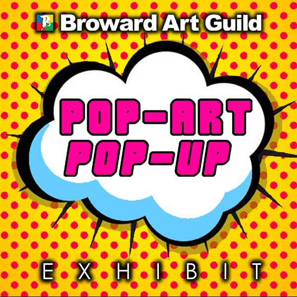 2nd Call To Artists Pop Art Pop Up Exhibit Bag June 15th 16th