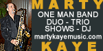 Marty Kaye Music